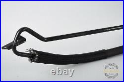 07-09 Mercedes W211 E63 CLS63 AMG M156 Power Steering Oil Fluid Cooler Line Pipe
