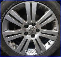 2007 Vauxhall Vectra 1.9 Cdti Beige L167 Alloy 17 Inch Rim Wheel (without Tyre)