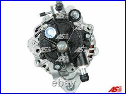 Alternator For Suzuki Ignis I Fh M13a Jimny Closed Off Road Vehicle As Pl A5082
