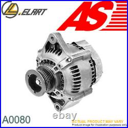 Alternator For Vw Skoda Audi Seat Ford Aac Aja Aes Ayc Acv Auf Aab As Pl A0080