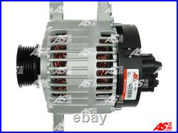 Alternator Replacement For 63321232 63321310 63321418 63321801 New