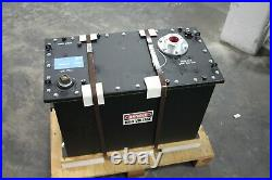 American Science& Engineering High Voltage Power Supply P/N 219-0671 140KV out