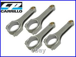Carrillo Connecting Rod For BMW N20 Engines 3/8 Bolt Pro-H WMC Bolt Full Set
