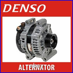 DENSO Alternator DAN1015 BRAND NEW NOT REMANUFACTURED NO SURCHARGE