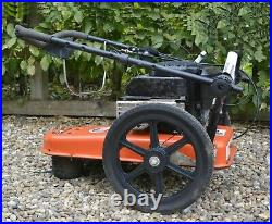 DR Strimmer High Powered Grass Strimmer Rough Cut Farm Large Area Briggs engine