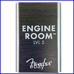 Fender Engine Room LVL5 5-Output High Current Isolated Power Supply