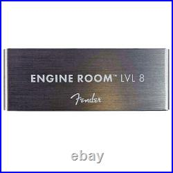 Fender Engine Room LVL8 8-Output High Current Isolated Power Supply