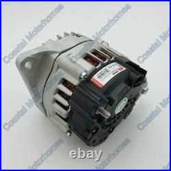 Fits Fiat Ducato Iveco Daily Peugeot Boxer Citroen Relay Alternator 2.3 JTD 180A