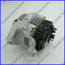 Fits Fiat Ducato Peugeot Boxer Citroen Relay Alternator With Air Con 90Amp 94-02