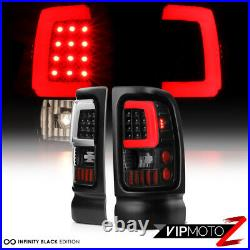 HIGH-POWER CREE REVERSE LED Tail Lamps For 1994-2001 Dodge RAM 1500 2500 3500