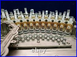 High Power 405nm UV Laser Engine Assembly with20 1W Diode Modules, Optics