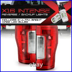 High Power CREE LED Tail Light Brake Lamp For 17-19 Ford SuperDuty witho BLIS