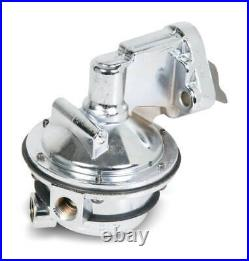 Holley 110 GPH Mechanical Fuel Pump For Street/Strip Carbureted Applications