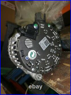 LRA02979 LUCAS alternator removed from Mondeo 2 weeks old