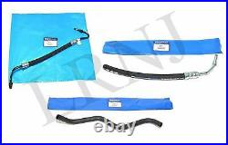 Land Rover Discovery 1 1994-1998 High Pressure Power Steering Hose Pipe Kit