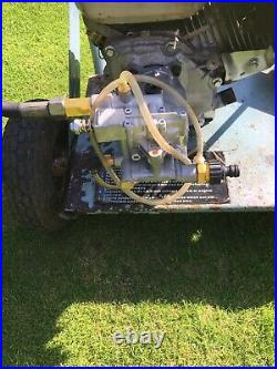 Lifan Petrol Engine Powered High Pressure Washer And Lance With New Pump Fitted