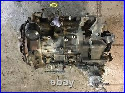 Mazda Rx8 231 High Power Engine perfect hot and cold start best engine we have