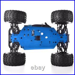 New 4WD RC Truck 110 Nitro Gas Power Hobby Car High Speed Off Road Monster