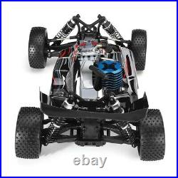 RC Buggy Car 110 Scale 4WD Nitro Power FC. 18 High-Speed Engine Off-Road Spirit