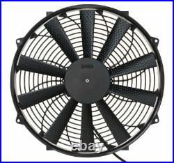 Revotec Universal High Power Comex Engine Cooling Fan 14 (350mm) Pusher/Blower