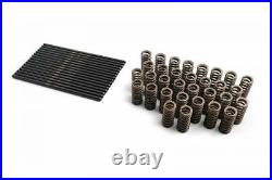 Rudy's High Performance Valve Springs & Pushrods For 2003-2010 Ford 6.0 6.4